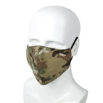 Picture of TMC Lightweight Camo Mask Cover (Multicam)