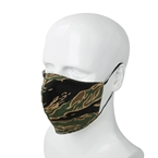 Picture of TMC Lightweight Camo Mask Cover (Tiger Stripe)