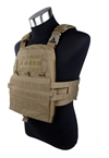 Picture of TMC Modular Assault Vest System Plate Carrier 2019 Ver (CB)