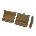Picture of TMC Lightweight Expansion Accessory Set for Modular Lightweight Chest Rig (CB)