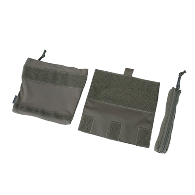 Picture of TMC Lightweight Expansion Accessory Set for Modular Lightweight Chest Rig (RG)