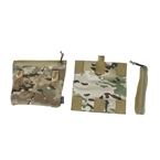 Picture of TMC Lightweight Expansion Accessory Set for Modular Lightweight Chest Rig (Multicam)