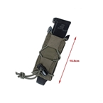 Picture of TMC Tactical Assault Combination Extended Single Pistol Mag Pouch (RG)