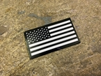 Picture of Warrior IR USA Flag Left Patch mbss mlcs aor1 eagle (Free shipping)