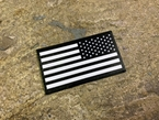 Picture of Warrior IR USA Flag Right Patch mbss mlcs aor1 eagle (Free shipping)