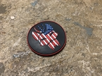 Picture of Warrior SEAL Team PVC Patch (Color) (Free Shipping)