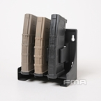 Picture of FMA MagStorage Solutions Mag Holder Safe 3 (Black)