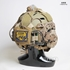 Picture of FMA Universal Agility Bridge Tactical Helmet Pouch (DE)