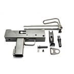 Picture of Alpha Parts Steel Conversion Kit for KSC M11A1