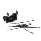 Picture of Tier None Gear Lightweight Dual PVS14 Mounting System (Black)