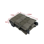Picture of TMC Tactical Assault Combination Duty Single Mag Pouch (RG)