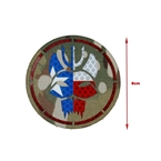 Picture of TMC Circle SEALS Icon Patch (MC) (Free Shipping)