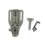 Picture of TMC Adjustable Belt Holster Drop Adapter (DE)