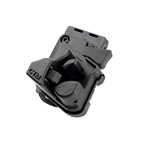 Picture of TMC x CTM Lightweight Nylon Holster for Action Army AAP01 Pistol (BK)