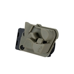 Picture of TMC x CTM Lightweight Nylon Holster for Action Army AAP01 Pistol (DE)