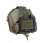 Picture of TMC AG style Battery case for Helmet (RG)