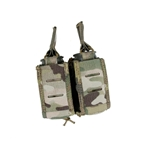 Picture of TMC Tactical Assault Combination Duty Double Flash Grenade Pouch (Multicam)