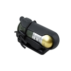Picture of W&T Lightweight Kydex 40mm Grenade Holster (Black)