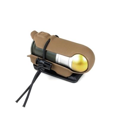 Picture of W&T Lightweight Kydex 40mm Grenade Holster (DE)