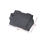 Picture of The Black Ships Lightweight Foldable Dump Pouch (WG)