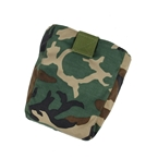Picture of TMC Curve Roll Up Dump Pouch (Woodland)