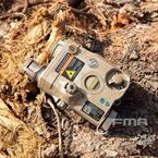 Picture of FMA LAB PEQ LA5-A UHP Style (DE)