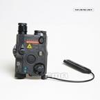Picture of FMA LAB PEQ LA5-A UHP Style (Black)