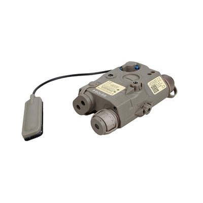 Picture of TMC PEQ LA5C UHP Laser , Flashlight & IR (DE)