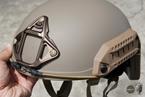 Picture of TMC FAST MT Super High Cut Helmet (DE)