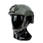 Picture of TMC FAST MT Super High Cut Helmet (FG)
