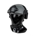 Picture of TMC FAST MT Super High Cut Helmet (WG)