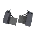 Picture of TMC SS Radio Side Pouch Set (Wolf Grey)