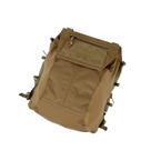 Picture of TMC Vest Pack Zip On Panel 2.0 (CB)