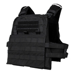 Picture of TMC Modular Assault Vest System MBAV Plate Carrier (Small Size) (BK)