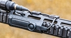 Picture of SOTAC M-LOK Wire Guide System (Black)