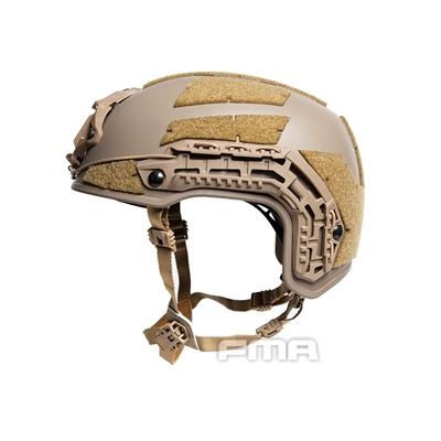 Picture of FMA Caiman Ballistic Helmet (L/XL, TAN)