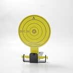 Picture of FMA Metal Folding Target B Style (Color optional)