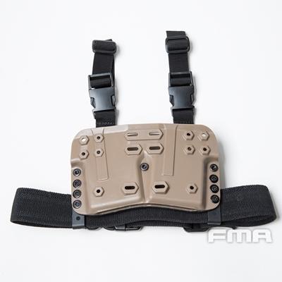 Picture of FMA Drop Leg Mag Carrier (DE)