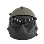 Picture of EVI Hgu-56/p Rotary Wing Aircrew Helmet Dummy (Color optional)