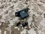 Picture of Sotac SF RM45L Type Offset Rail Mount M620 (Black) For Scout Light