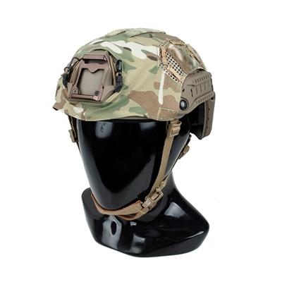 Picture of TMC Lightweight Super Flowing Helmet Cover (Multicam)