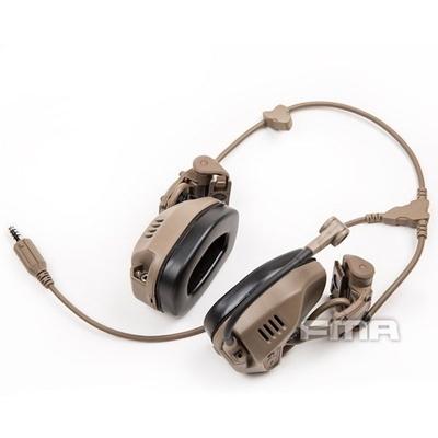 Picture of FMA FCS RAC Style Headset (DE)