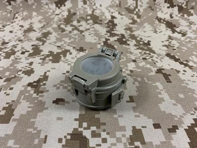 Picture of ELEMENT 42mm Flashlight Diffuser FM14 (DE)
